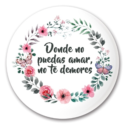 Imayinecom Espejo Frase Frida Kahlo