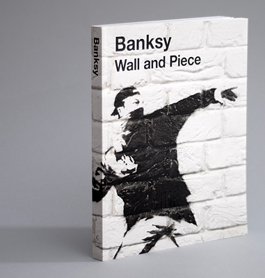 banksy wall and piece pdf español