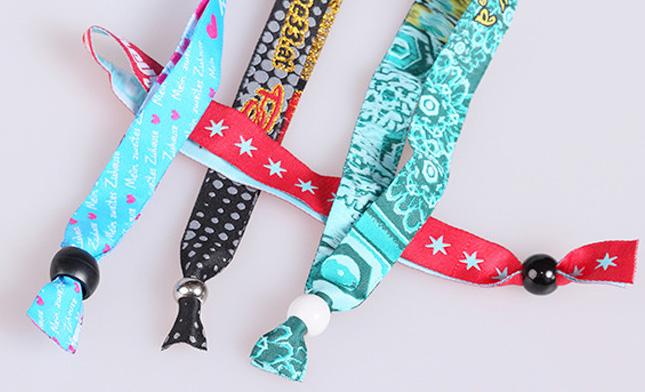 tienda de liquidación 11624 641dc Pulseras de tela personalizadas | Comprar online | Imayine.com